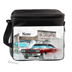 Personalised Insulated Cooler Bag - SK27 Outta Gas