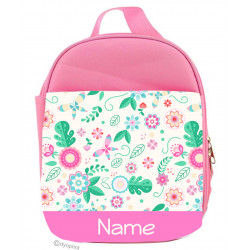 Personalised Kids Lunch Pack - LP3 Spring