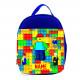 Personalised Kids Lunch Pack - LP6 Blocks