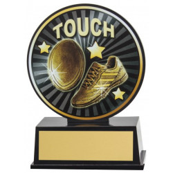 Touch Trophy 115mm Vibe Series VB42