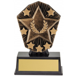 Star Trophy 120mm Cosmos Super Mini Series CSM95