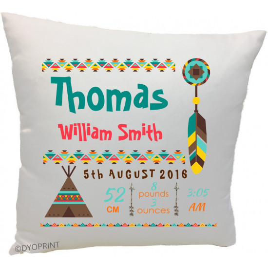 Birth Cushion BC19 Tribal