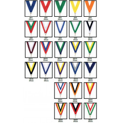 Track and Field Medal - Sunraysia Series - MD941