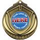 Shield Medal - Insert Medal M431