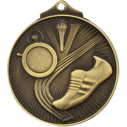 Track Running Medal - Sunraysia Series - MD901