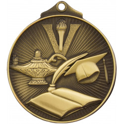 Academic Medal - Sunraysia Series - MD905