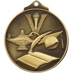 Academic Medal - Sunraysia Series - MD905