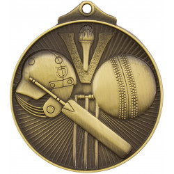 Cricket Medal - Sunraysia Series - MD910