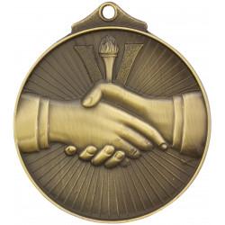 Handshake Medal - Sunraysia Series - MD927