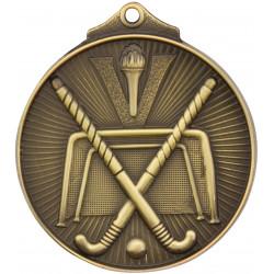 Hockey Medal - Sunraysia Series - MD929
