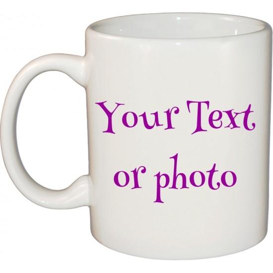 Ceramic Mug - Vintage One