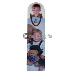 Metal Book Mark - Personalised