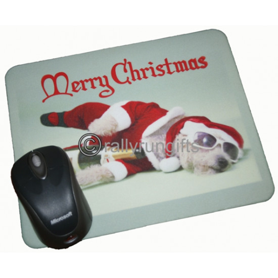 Personalised Photo MOUSE MAT PAD Full COLOUR mousemat