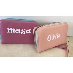 Personalised Purse - Phone bag, wallet