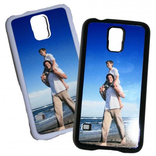 Personalised CASE Samsung Galaxy S5 i9600 Custom HARD Phone