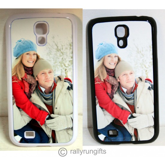Personalised CASE Samsung Galaxy S4 Custom HARD Phone