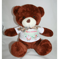 Personalised Teddy Bear 32cm
