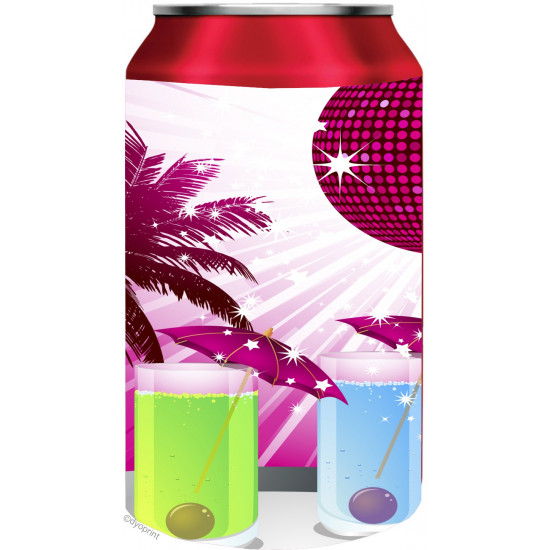 Personalised stubby holder coolers STUB2